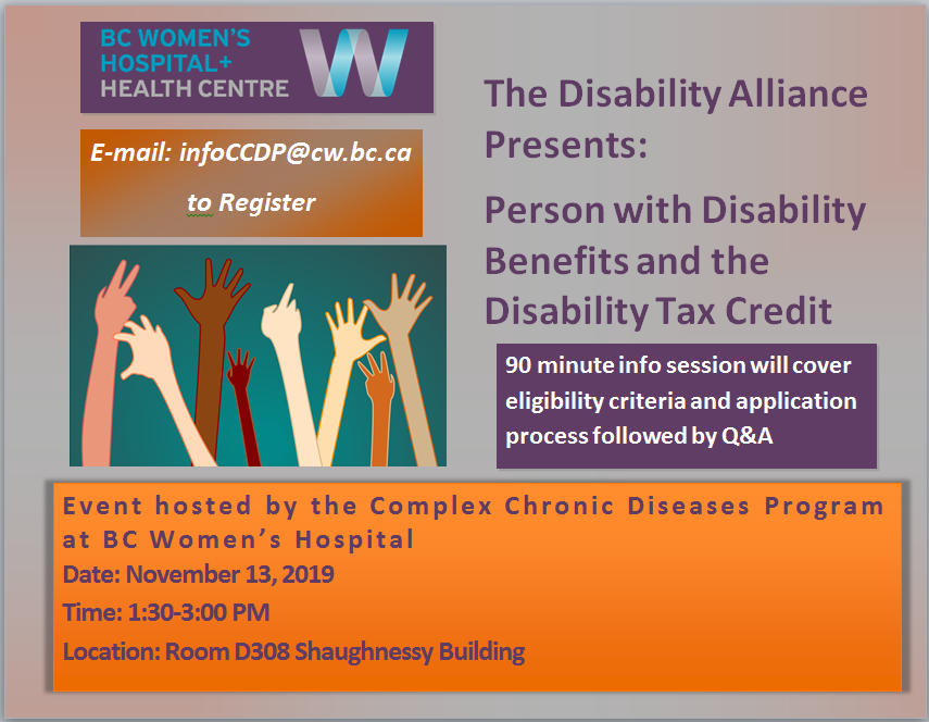 Disability Alliance_Benefits and Tax Credit.PNG