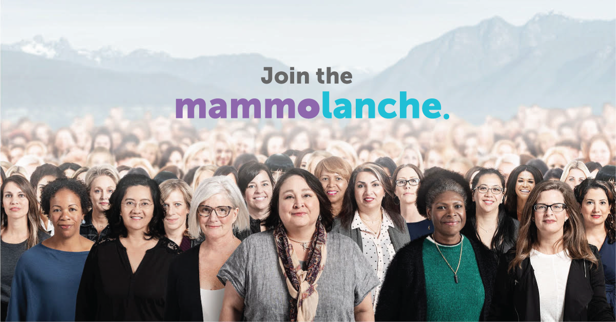Join the Mammolanche